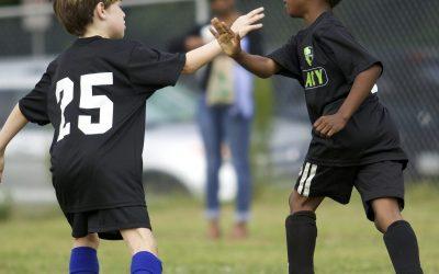 Het Athletic Skills Model: wat is dat precies?
