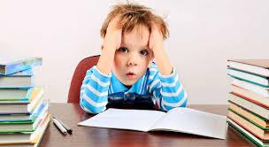 Kinderen met een slechte motoriek zitten te veel stil op school!