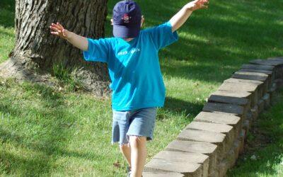 Balanceren: 7 balansoefeningen voor tijdens de gymles
